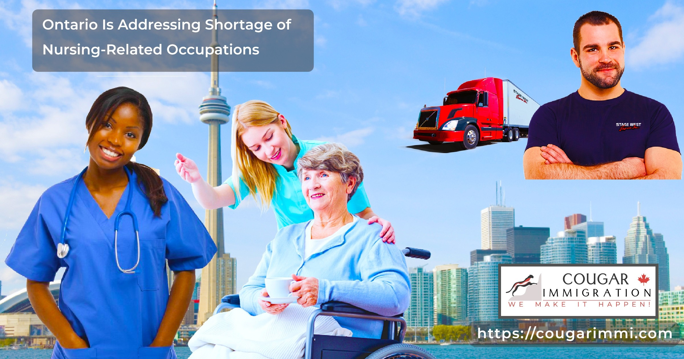 How Ontario Is Addressing Shortage of Nursing-Related Occupations thumbnail