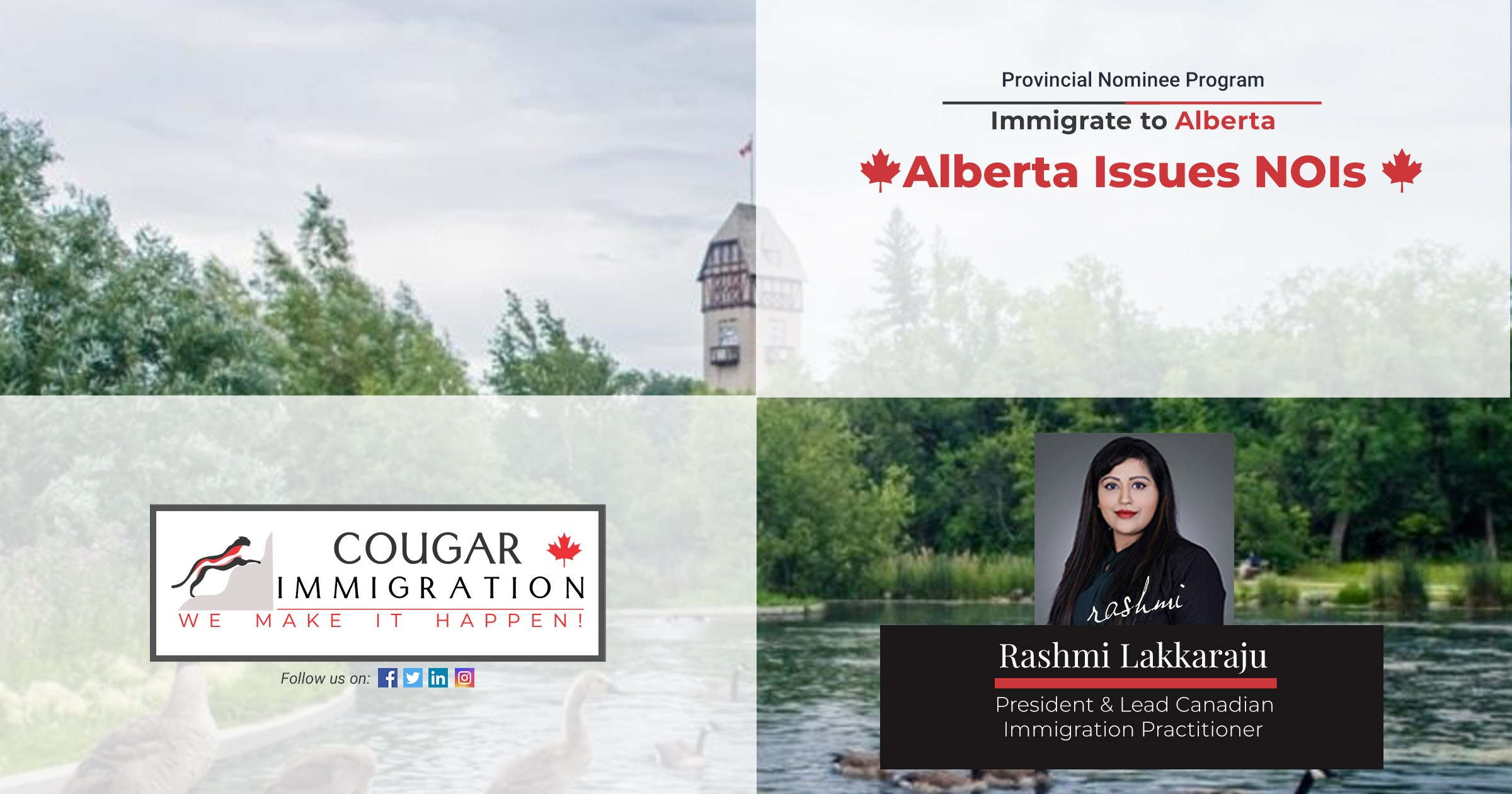 Alberta Express Entry issues invitations to candidates with CRS scores as low as 300 thumbnail
