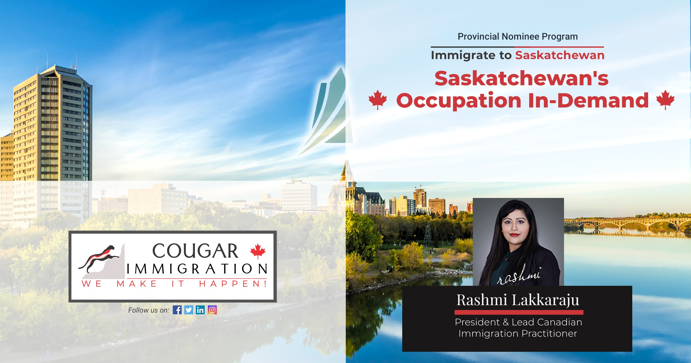 Saskatchewan's Occupation In-Demand