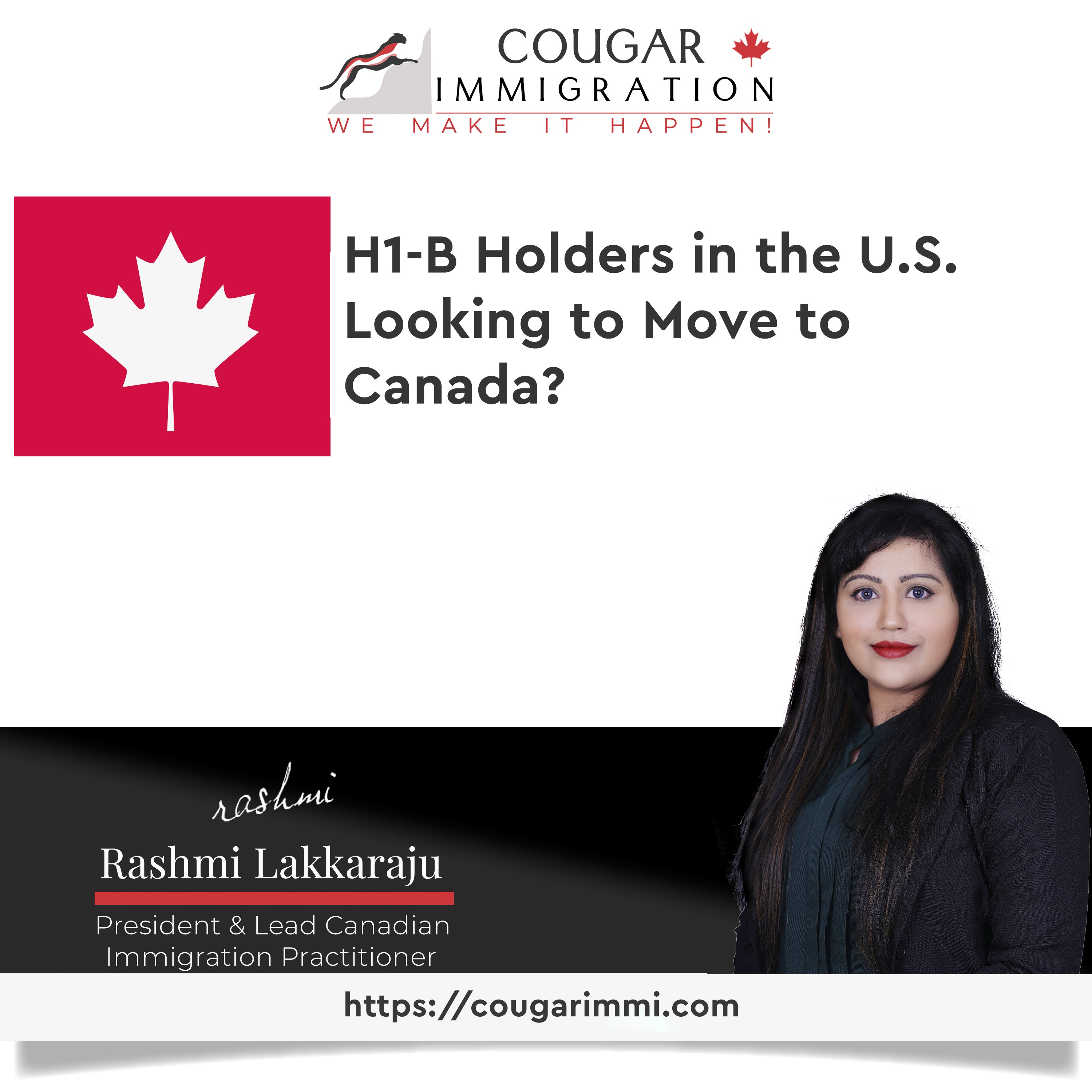 H1-B Holders in the U.S. Looking to Move to Canada? thumbnail