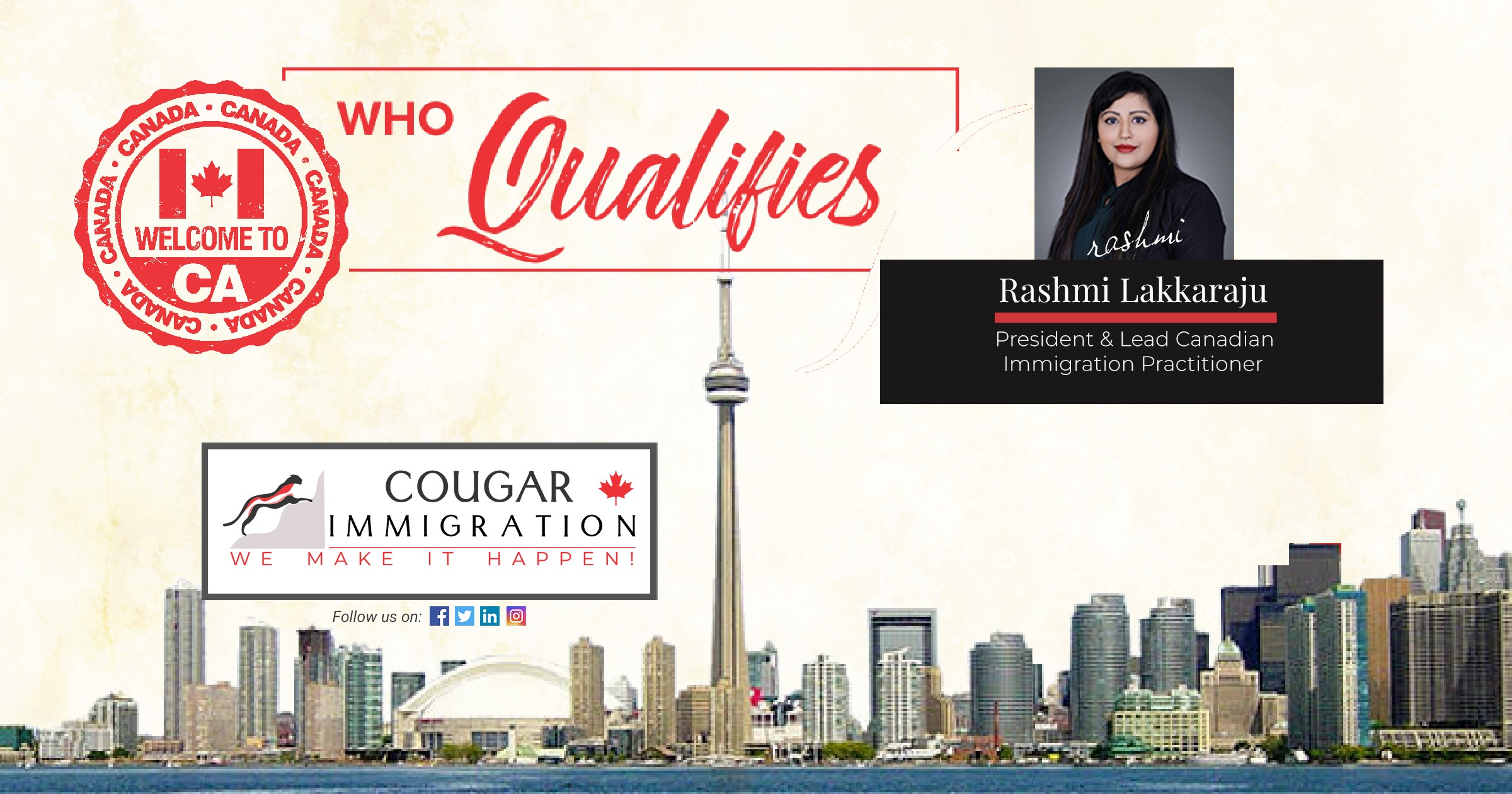 Who Qualifies for Canadian Permanent Residence/Skilled Worker Immigration? thumbnail