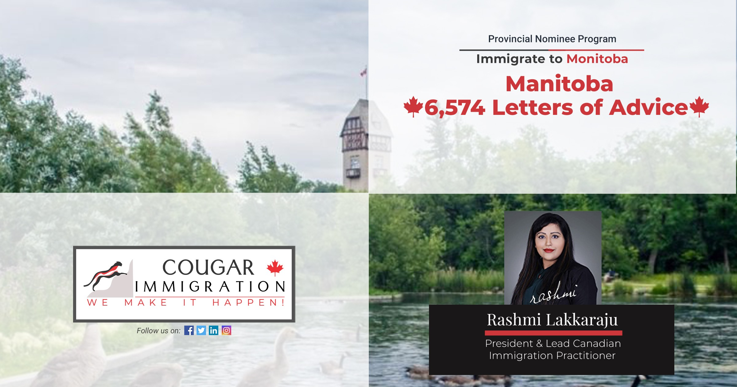 Manitoba has now issued 6,574 Letters of Advice thumbnail