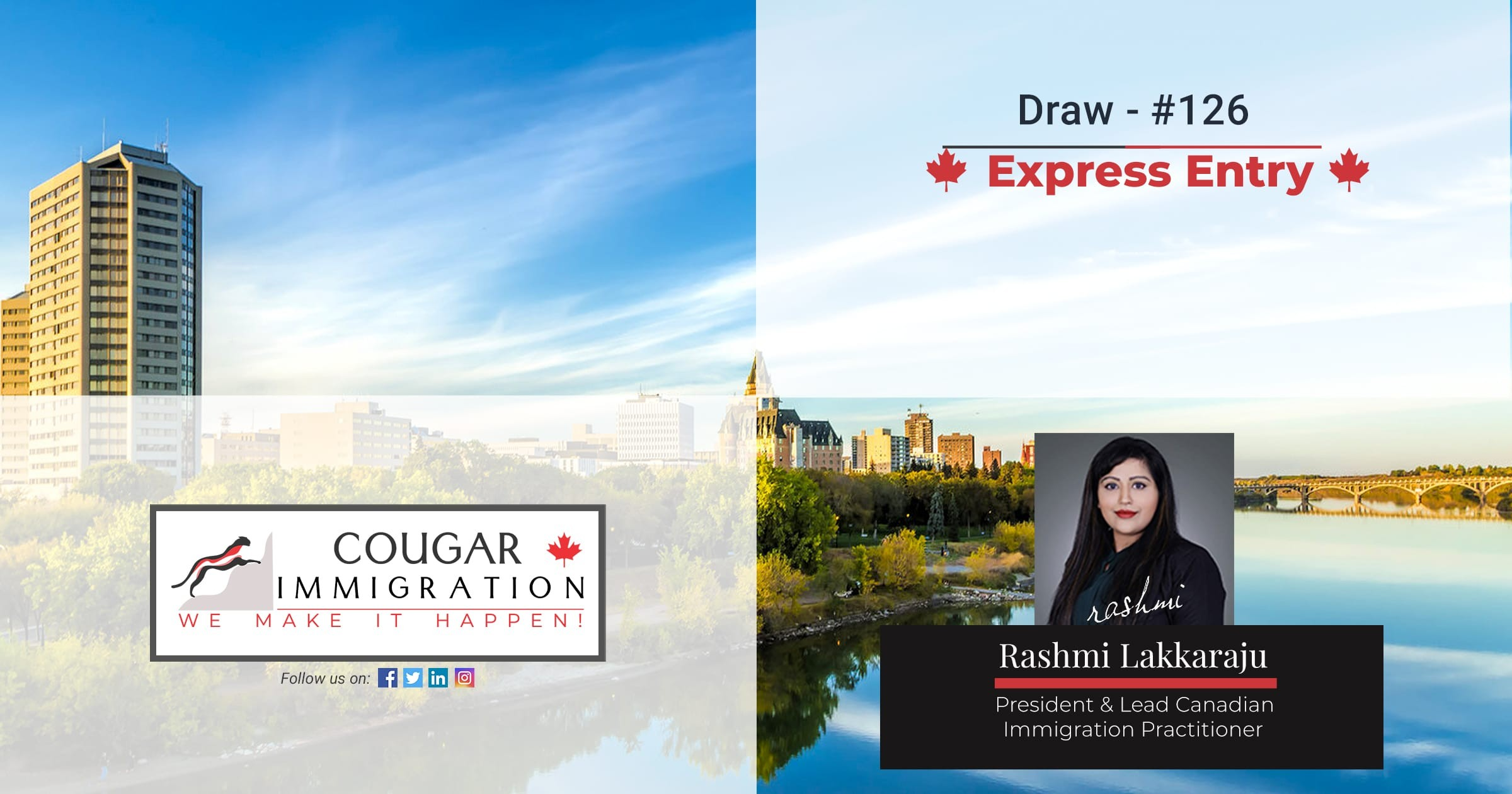 Express Entry draw issues 3,600 invitations to apply for Canadian permanent residence on September 18 '19 thumbnail
